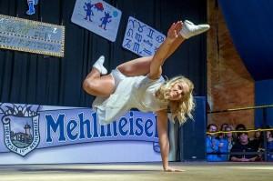Tanzeinlage Sabrina Kaulfuss